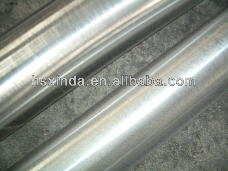 Quenched and Tempered Steel Products SAE4140