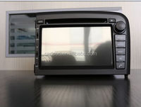 Volvo V080/S80 1998-2006 Car GPS Navigation 2 din Car DVD with 7inch Touch Screen