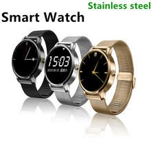 2016 Top selling metal bluetooth Smart wristwatch factory price android 4.0 Smart Watch U8 DZ09