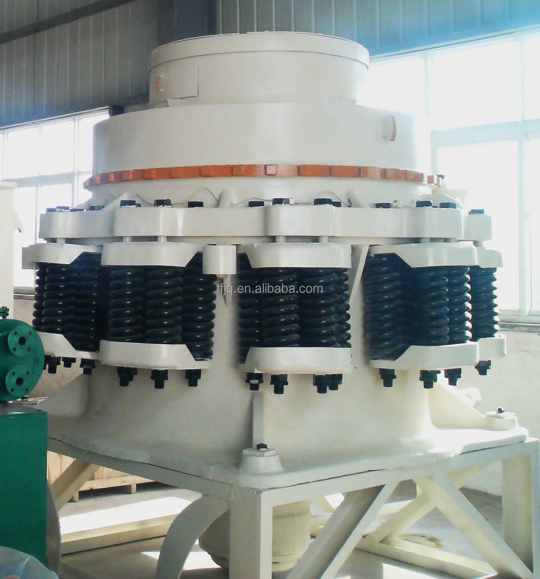 River Stone Cone Crusher/River Stone Cone Crushing Mill High Quality