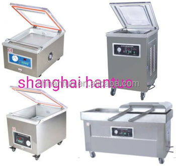 Factory price Corns Vacuum Packing Machine DZ-260T