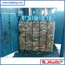 Good performance scrap plastic compressor machine