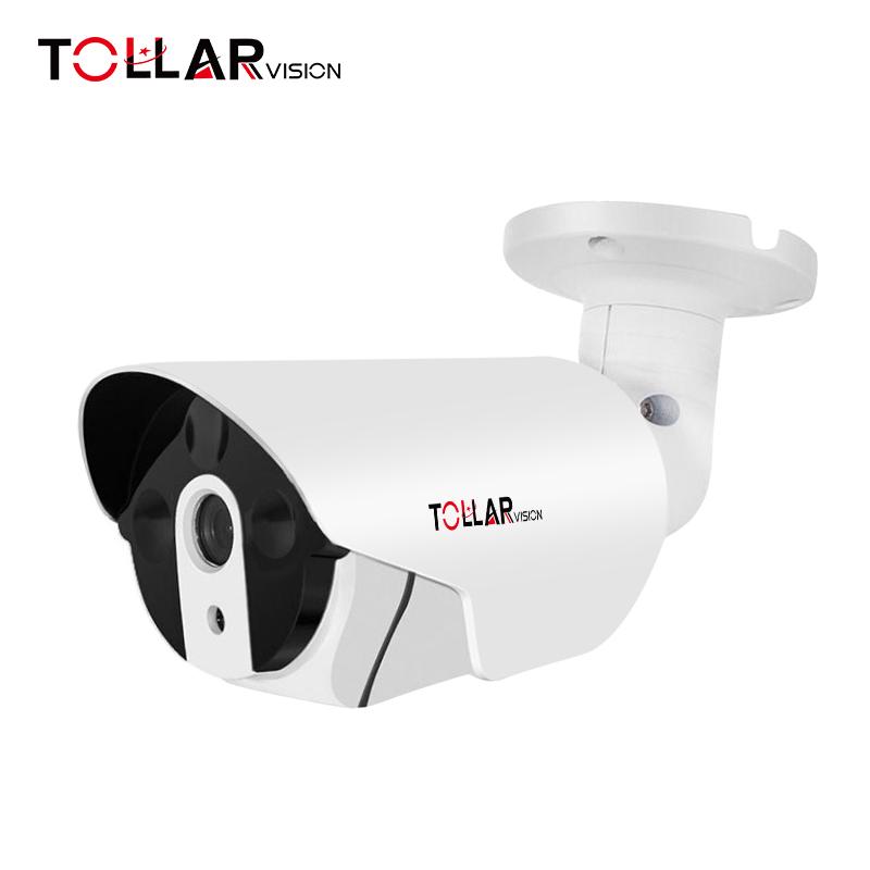 Waterdicht Nachtzicht 8mp Security Surveillance 4 K Cctv Camera