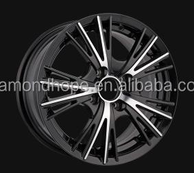 Car Rims China .alloy Wheels Best Price 14 Inch (zw-w002)
