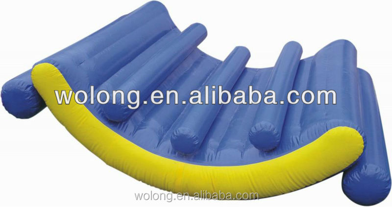 china wholesale inflatable water toys /inflatable water games for kids