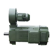 high quality 5hp slow speed 4kw dc motor