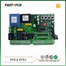 Customized multilayer pcb, 4-layer pcb board