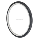 26x1.5 Airless Tyres for Bicycles Tubeless tyres for bikes
