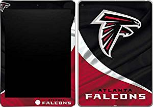 NFL Atlanta Falcons iPad Air 2 Skin - Atlanta Falcons Vinyl Decal Skin For Your iPad Air 2