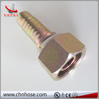Alibaba china supplier best sell quick connect brass garden hose fittings