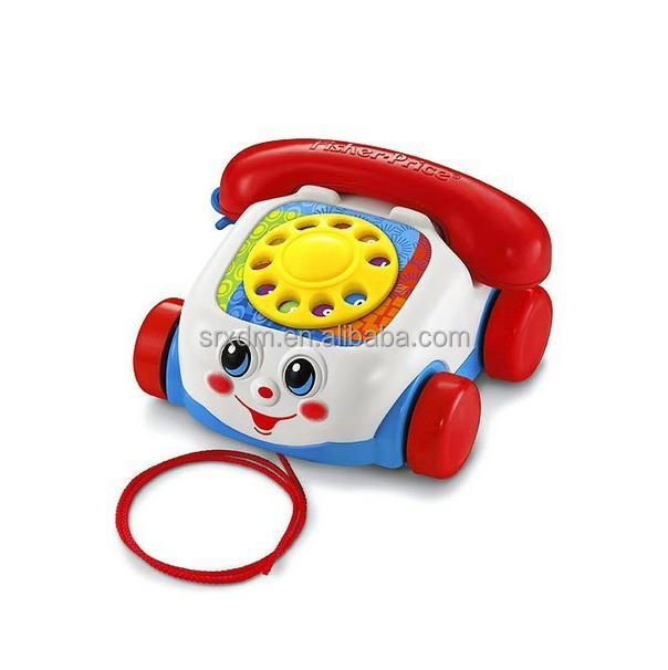 Make Your Own Design Kids Brilliant Basics Chatter Telephone Music & Sound Toys/OEM Electrical Sound & Music Toys China Factory