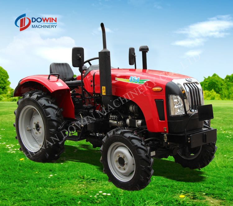 good quality chinese 35hp dubai second hand tractor