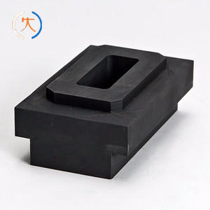 high temperature coating graphite die mould making process