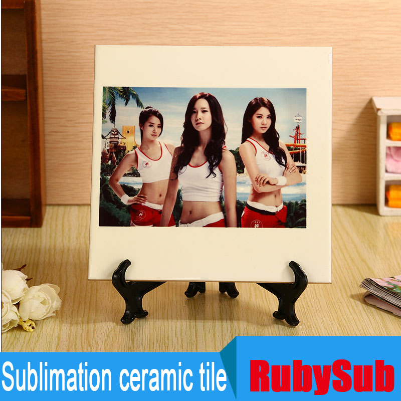 Factory Supply Dye Sublimation Ceramic
