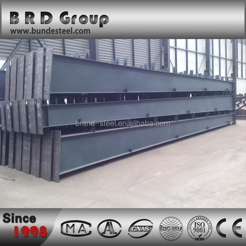 Wholesale long life span steel structures
