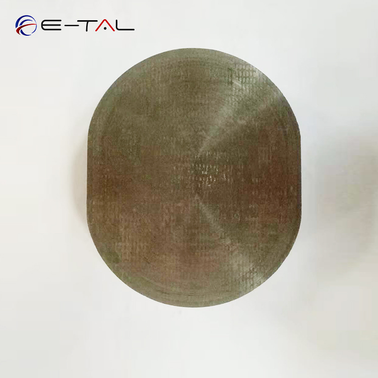 High Frequency Amorphous Metal Strip Ribbon For Transformer Core