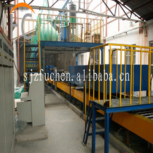 standard glass magnesium board production line vendor