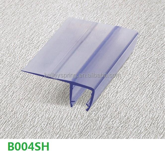 Glass Shower Door Lip Seals Glass Shower Door Lip Seals Suppliers and Manufacturers at Alibaba.com