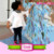 2017 Baby Girl Party Dress Children Frocks Designs High Low Top Design Girls Dress Names With Pictures Baby Dress