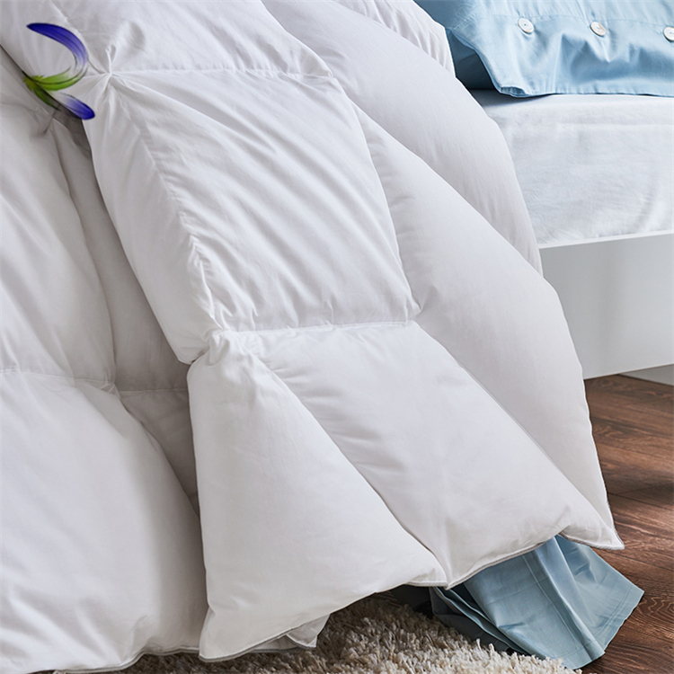 Factory supplier adults stitching king comforter set