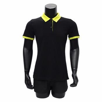 Manufacture Sports Plain Quick Dry Bulk Polo Shirts Custom Sports