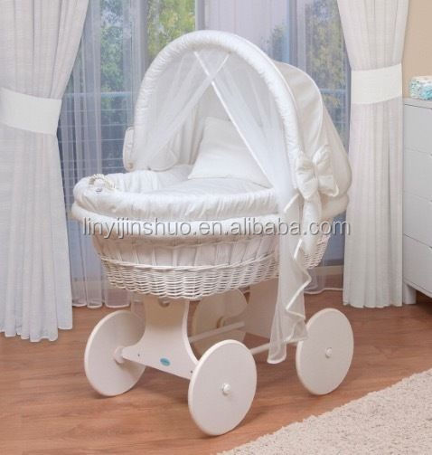 Handmade Wicker Moses Basket : Wholesaler moses baskets wholesale