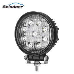 High Quality 1000LM 10W Motorcycle Led Light