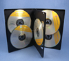 new movie disc fashionable cd dvd cases