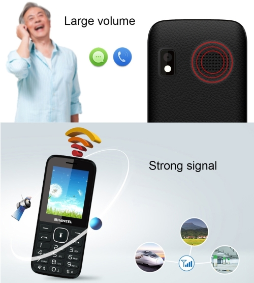 low price china 2.4 inch Dual SIM Russian Keyboard mobile phone