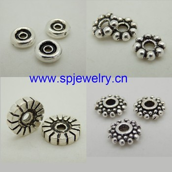 925 Sterling Silver Beads