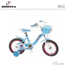 2017 China Price Children Bicycle Carbon Frame Kids Bike