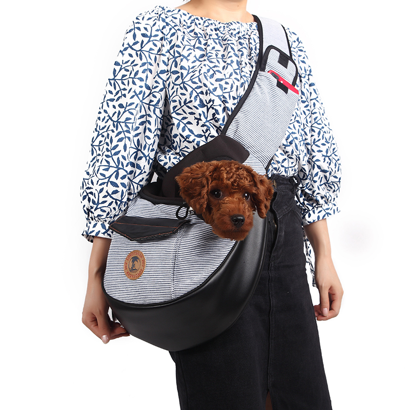 Lovoyager Single Shoulder <strong>Dog</strong> <strong>bag</strong> Cat pet <strong>Carrier</strong> Pet Sling <strong>Carrier</strong> For Puppy