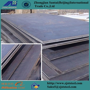 1.1mm thick Cold Rolled 65Mn constructional iron Carbon Steel Sheet