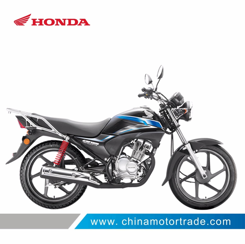 Genuine Honda Motorcycles Street CB 125 China motortrade
