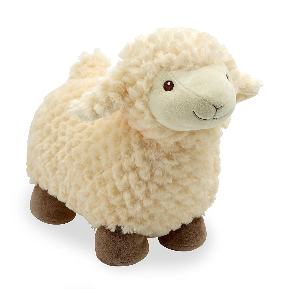 Toys R Us Plush 13.5 inch Sheep