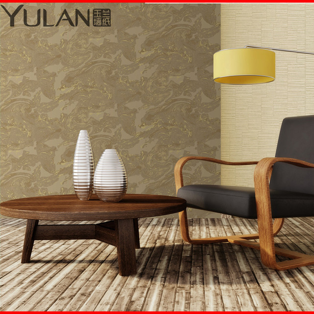 Modern Design 70cm High-end Non-woven Art Deco Wallpaper