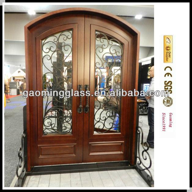 Best Wrought Iron Front Door Price Hot Design Ds Lp522 Buy Wrought