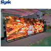 Programable P3mm Ultra Thin Indoor Advertising LED Digital Poster Panel