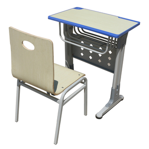 smart school furniture ergonomic kids student study chair with desk