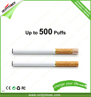 New products 2017 hot vape 500puffs disposable e cig