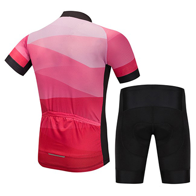 Fashion high quality padded chamois wholesales cycling shorts