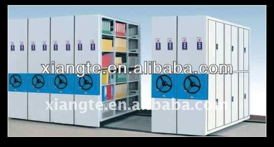 Rotary Mobile Shelving System,Metal Office Mobile Shelves Storage Shelving/mobile  Shelf   Buy Rotary Mobile Shelving System,Rotary Mobile Shelving System ...