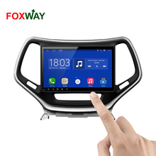 FOXWAY bán buôn all-in-one xe multimedia player đối với <span class=keywords><strong>Jeep</strong></span> <span class=keywords><strong>Grand</strong></span> <span class=keywords><strong>Cherokee</strong></span>