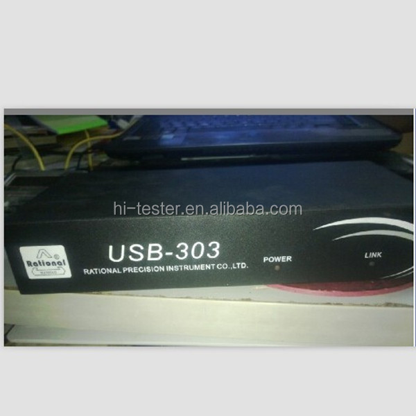 USB-303 linear scales