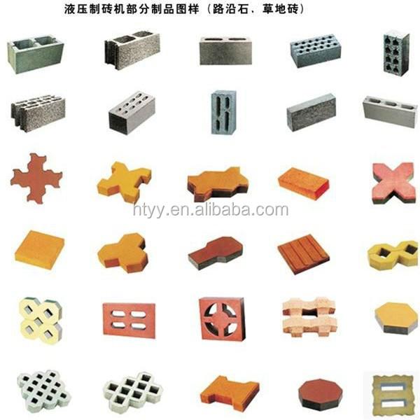 concrete block making business plan sample