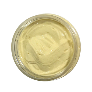 Skin Care Face Clay Mask Organic Skin Care Products Lemon