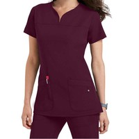 China Made Xxs Scrubs Uniforms scrubs cherokee