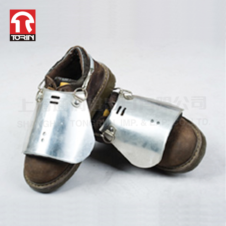 TORIN SRA0200 Trade Assurance Safety Protection Equipment Steel Foot Guard