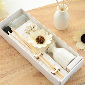 China Manufacture Branch Reed Diffuser Refills Fragrance Oil