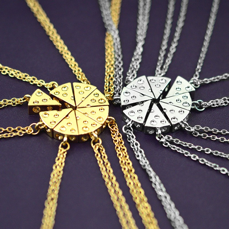 Friendship Necklaces. invalid category id. Friendship Necklaces. Showing 40 of results that match your query. Search Product Result. Product - 20Inch Necklace Curb Chain With Lobster Claw Clasp (3-Chain Value Bundle), SAVE $2. Product Image. Price $ 6. Product Title.